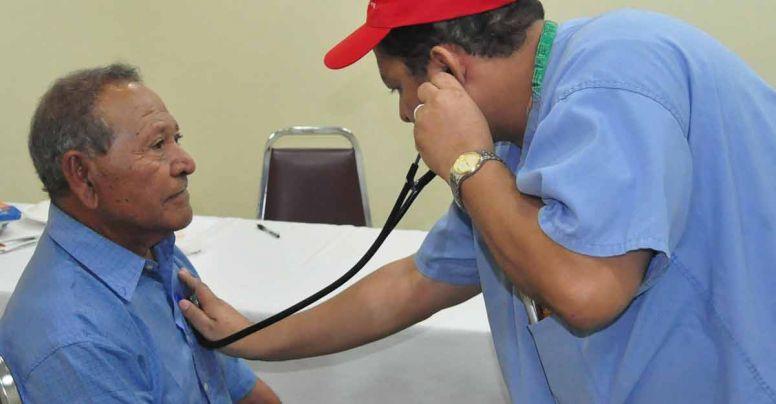 Brigada Médica